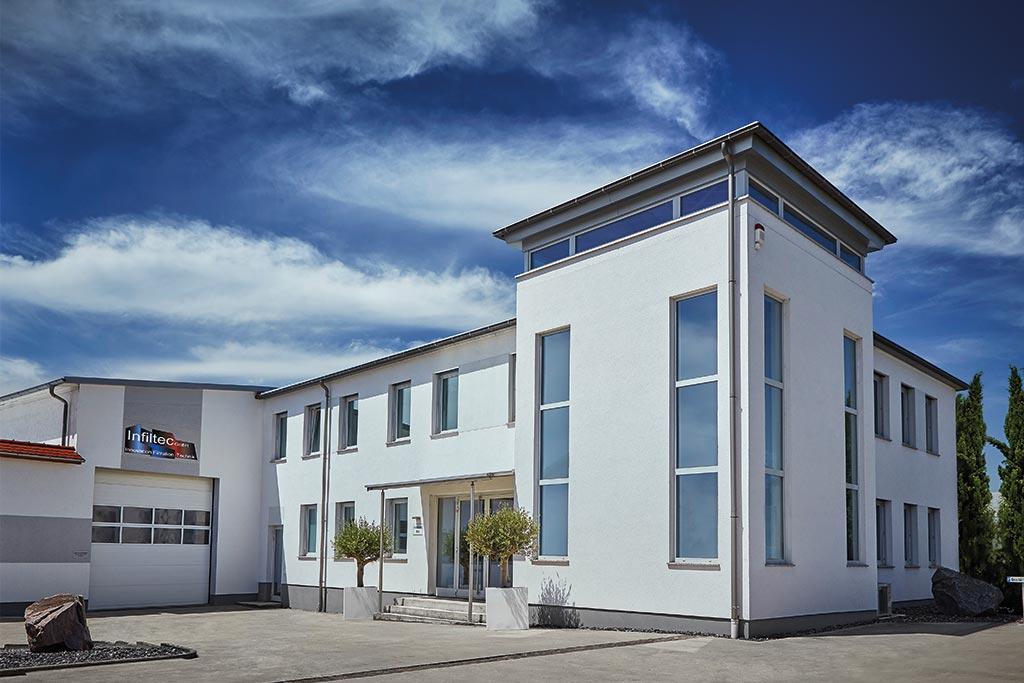 Infiltec GmbH